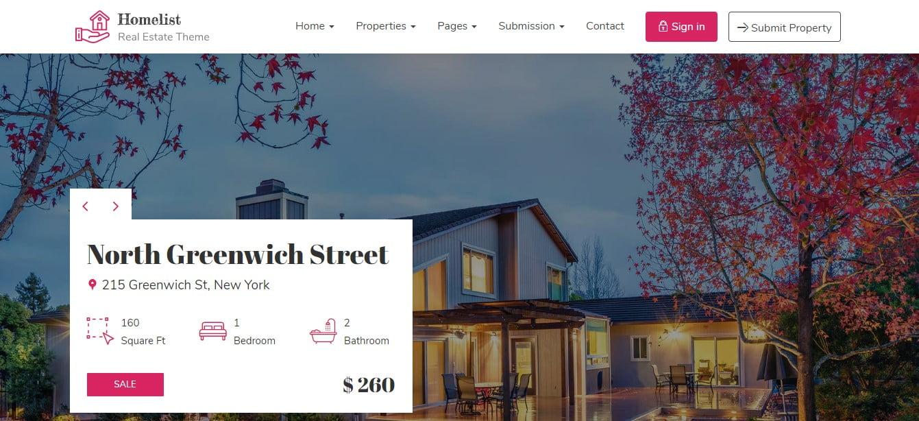 WordPress-Single-Property-Themes - 35+ Stunning WordPress Single Property Themes [year]
