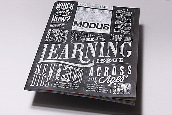 7x3m-Modus-Cover - 53+ TOP BEST Free Typography Designs IDEA [year]