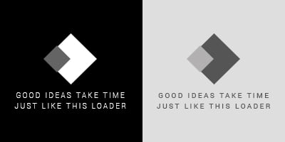 Animated-Loaders - 33+ NICE Free CSS Animations For IDEA [year]