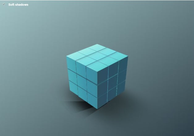 CSS-only-Cube-Pack - 33+ NICE Free CSS Animations For IDEA [year]