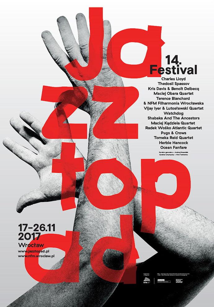 Jazztopad - 53+ TOP BEST Free Typography Designs IDEA [year]