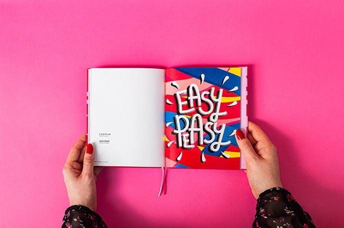 Portfolio-2019 - 53+ TOP BEST Free Typography Designs IDEA [year]