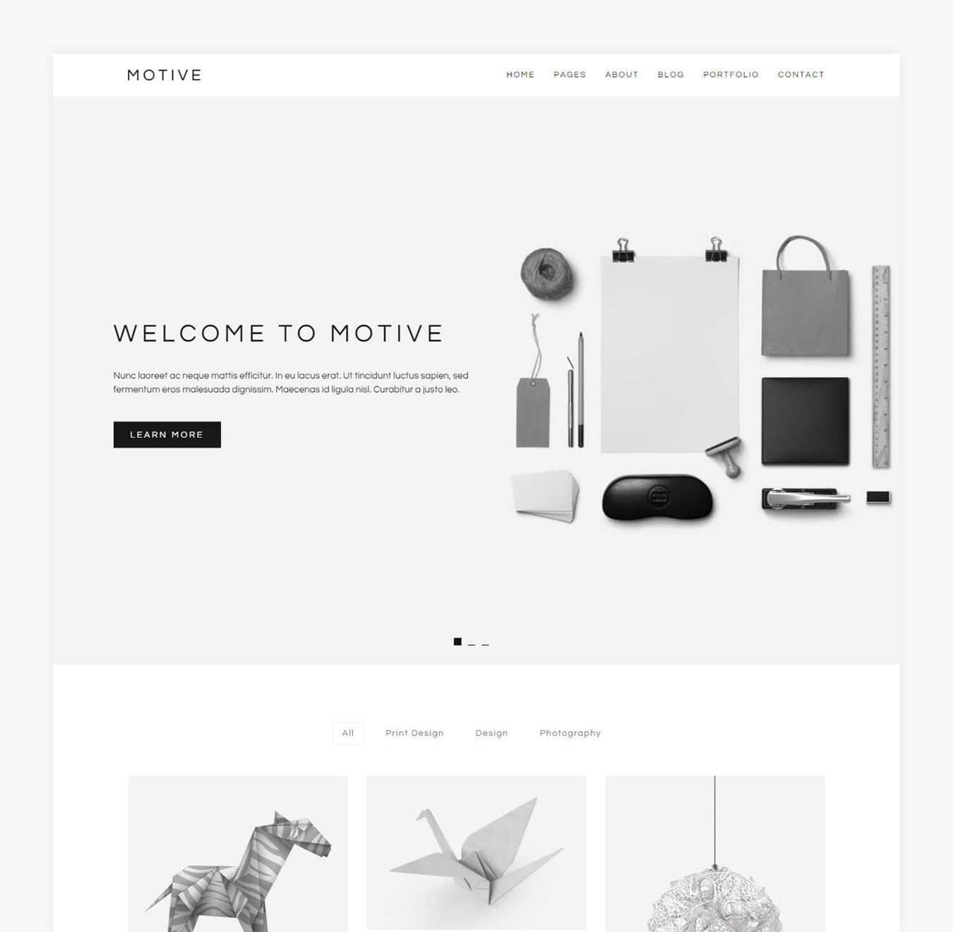 WordPress-Minimalist-Portfolio-Themes - 43+ BEST WordPress Minimalist Portfolio Themes [year]