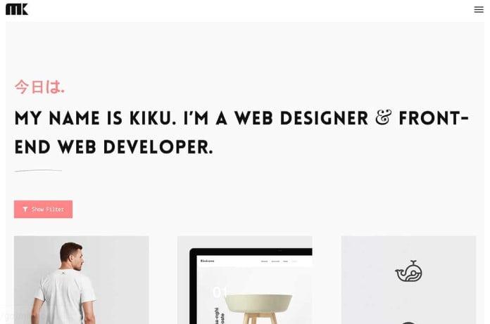 Milano - 36+ GREAT Designers WordPress Themes [year]