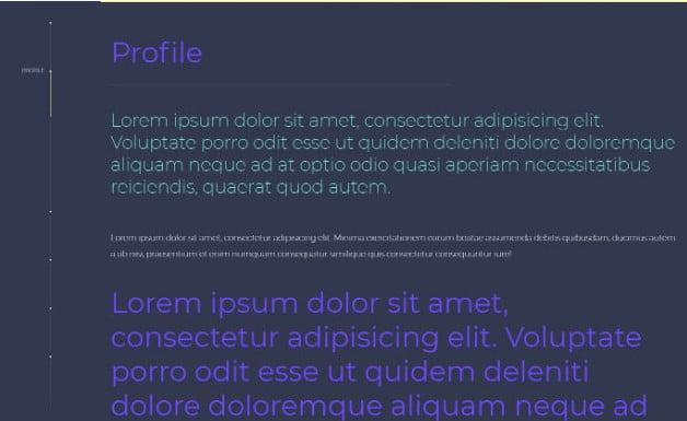 Timeline-Scroll - 33+ BEST FREE CSS & Javascript Timeline IDEA [year]
