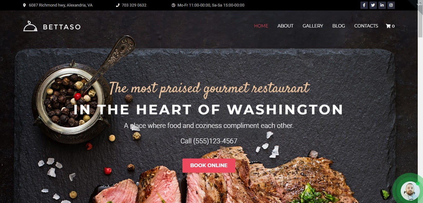 WordPress-Food-Themes - 41+ AMAZING WordPress Food Themes For Recipes [year]