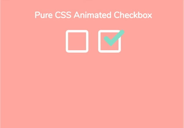Animated-Pure - 33+ TOP FREE Checkbox Designs & Animations IDEA [year]
