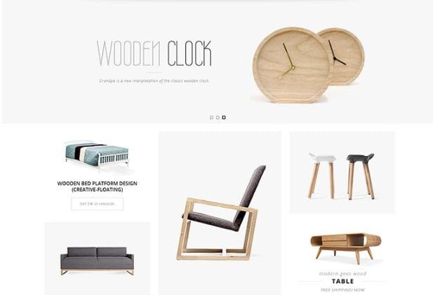 Arise - 40+ NICE WordPress Furniture & Interior Ecommerce Themes [year]