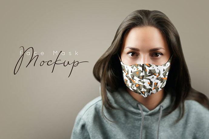 Face-Mask-Mockup-v2 - 33+ NICE Face Mockup PSD Templates [year]