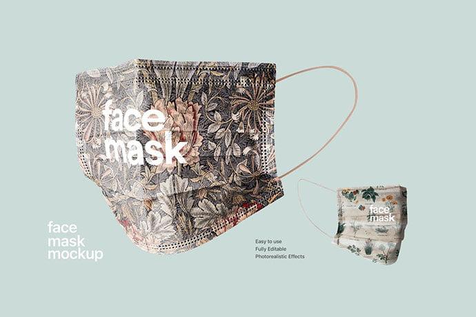Mask-Mockup-1 - 33+ NICE Face Mockup PSD Templates [year]