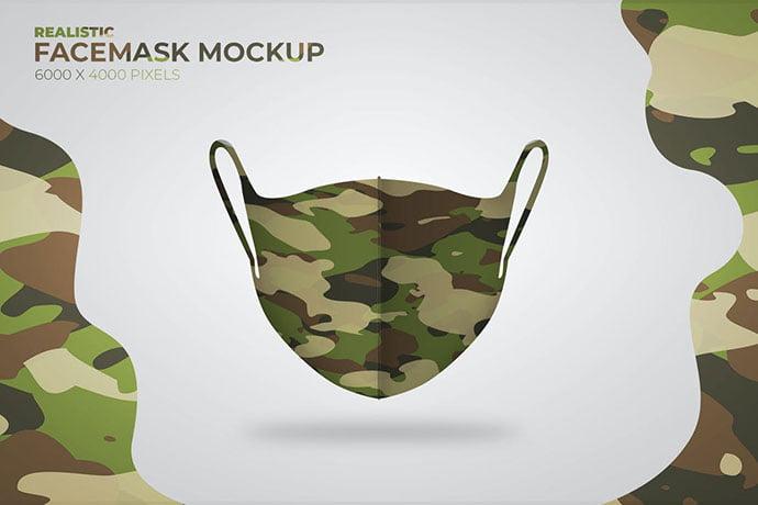 Scuba-Face-Mask-Mockup - 33+ NICE Face Mockup PSD Templates [year]