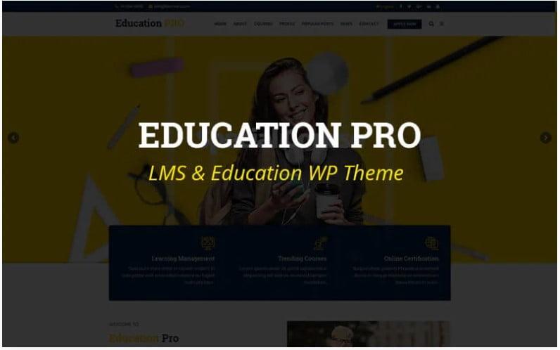 WordPress-Kindergarten-Themes - 33+ TOP WordPress Kindergarten Themes [year]