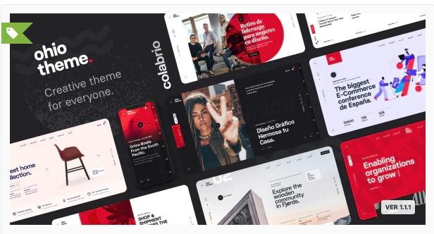 WordPress-Portfolio-Themes - 39+ BEST FREE WordPress Portfolio Themes [year]