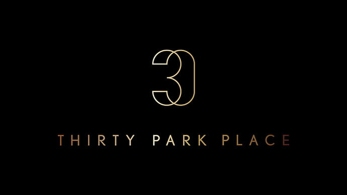30-PARK-PLACE - 36+ NICE FREE Logos Playing With Perspective IDEA [year]