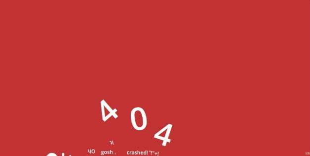 404-ERROR-Template - 53+ BEST FREE CSS 404 Error Page IDEA [year]