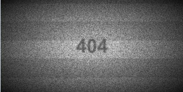 404-No-signal - 53+ BEST FREE CSS 404 Error Page IDEA [year]
