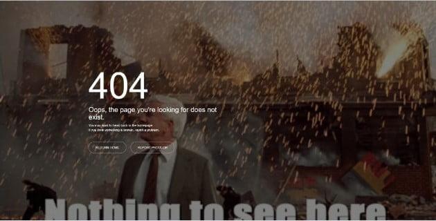 404 - 53+ BEST FREE CSS 404 Error Page IDEA [year]