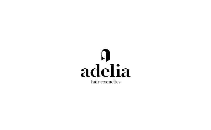 Adelia - 36+ NICE FREE Logos Playing With Perspective IDEA [year]