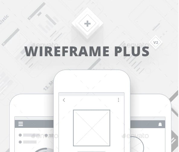 App-Wireframes-plus-v.2 - 53+ GREAT Architecture Website UI Designs IDEA [year]