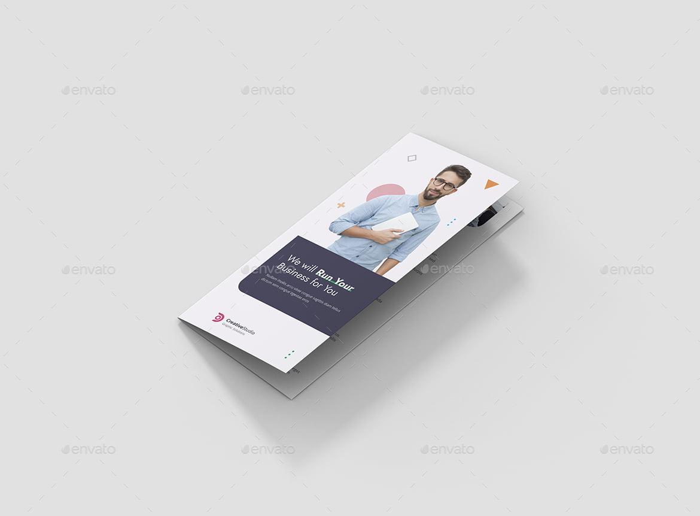 Brochure - 53+ BEST Designed PSD Website Templates [year]