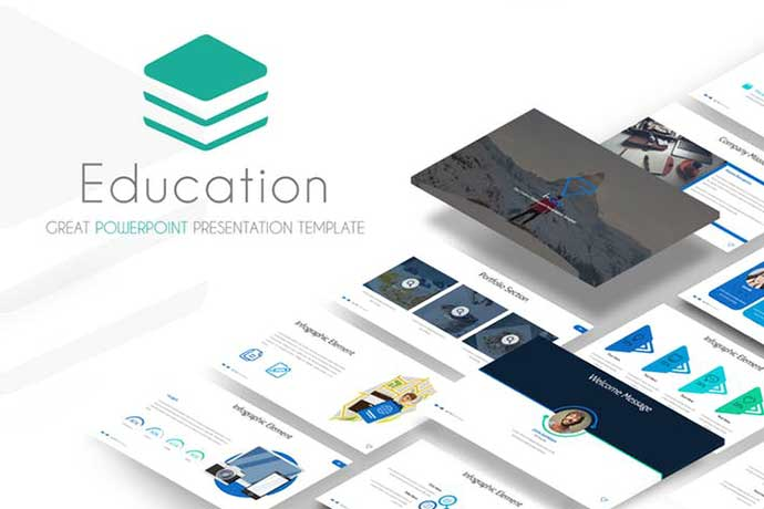 Education - 35+ BEST Google Slide Templates [year]