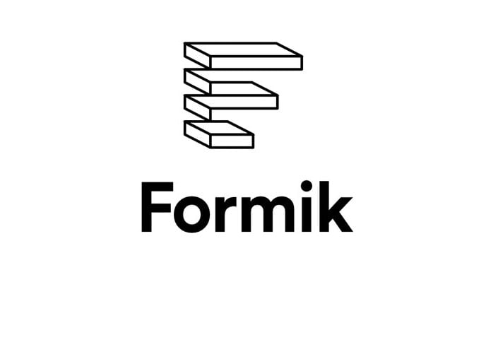 Formik - 36+ NICE FREE Logos Playing With Perspective IDEA [year]