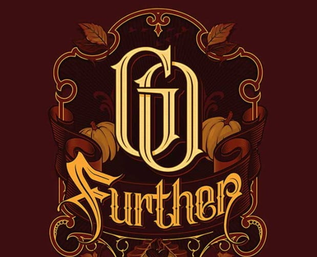 Go-Further - 53+ FREE Timeless Vintage & Retro Typography Designs IDEA [year]