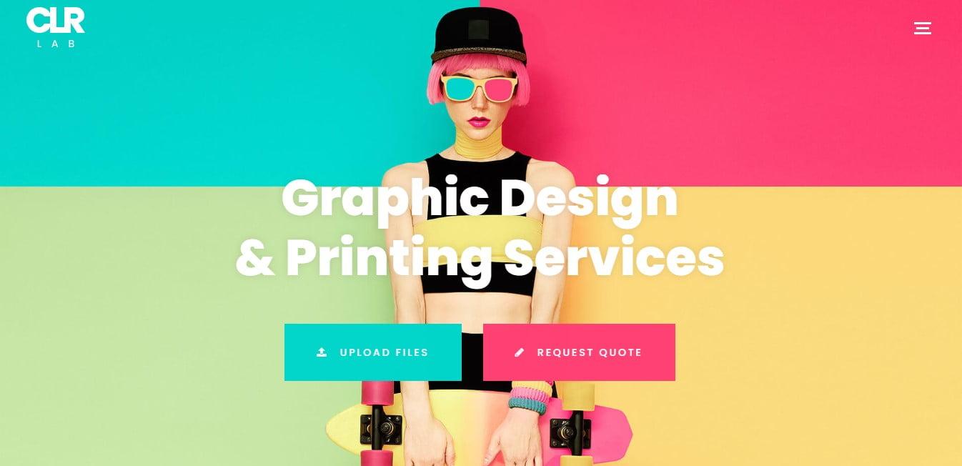 Logo-Designer-WordPress-Themes - 33+ BEST Logo Designer WordPress Themes [year]