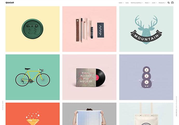 Notio - 33+ BEST Logo Designer WordPress Themes [year]