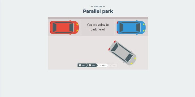 Parallel-park - 38+ FREE CSS Breadcrumb Navigation IDEA [year]