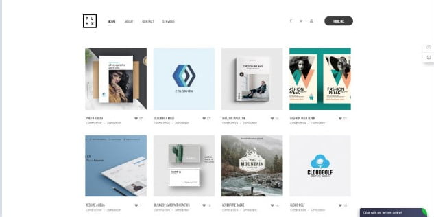 Phlox-Pro - 33+ NICE Developer WordPress Portfolio Themes [year]