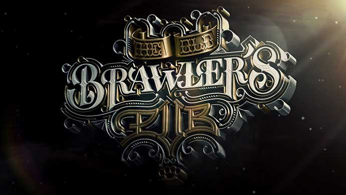 The-Old-Brawlers-Pub - 53+ FREE Timeless Vintage & Retro Typography Designs IDEA [year]