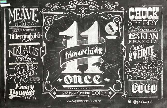 Trimarchi-Dg-2012 - 53+ FREE Timeless Vintage & Retro Typography Designs IDEA [year]
