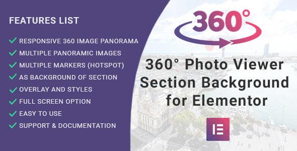 Viewer-WordPress-Plugins - 33+ 360 Degree Image and Video Viewer WordPress Plugins [year]