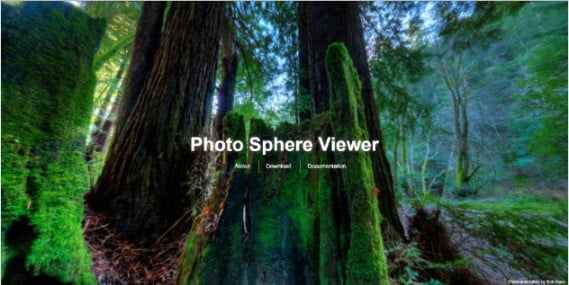 WP-Photo-Sphere - 33+ 360 Degree Image and Video Viewer WordPress Plugins [year]
