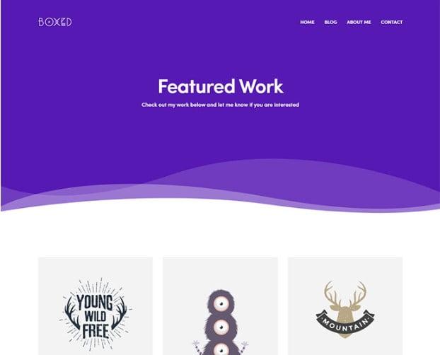 Werkstatt - 33+ BEST Logo Designer WordPress Themes [year]