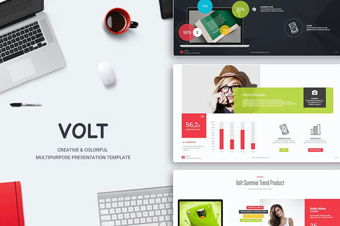 1-1 - 39+ BEST Compelling Presentations PowerPoint Templates [year]