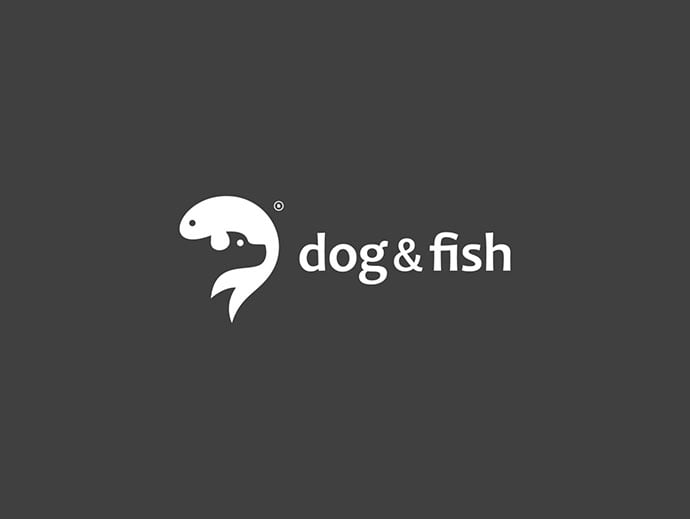 Dogfish - 38+ AWESOME FREE Animal Logos Collections [year]