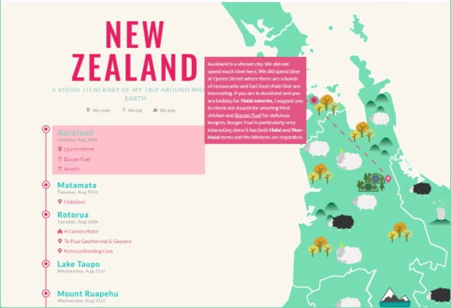New-Zealand - 33+ BEST FREE CSS Tooltip IDEA [year]