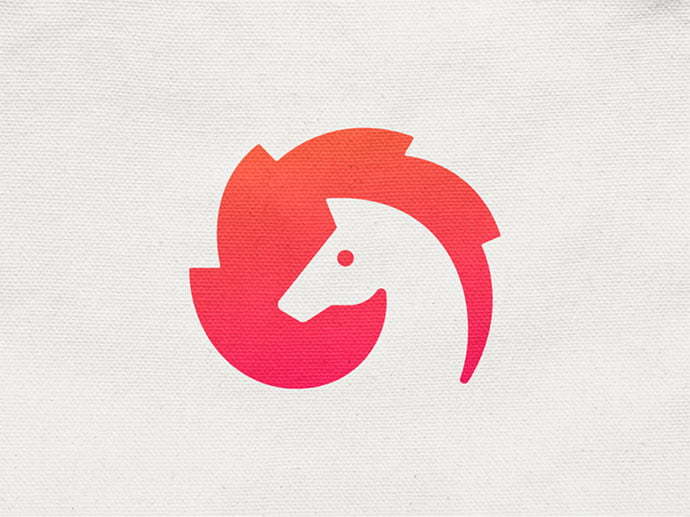 Oumousse - 38+ AWESOME FREE Animal Logos Collections [year]