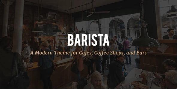 Barista-1 - 40+ Coffee & Tea Website WordPress Themes [year]