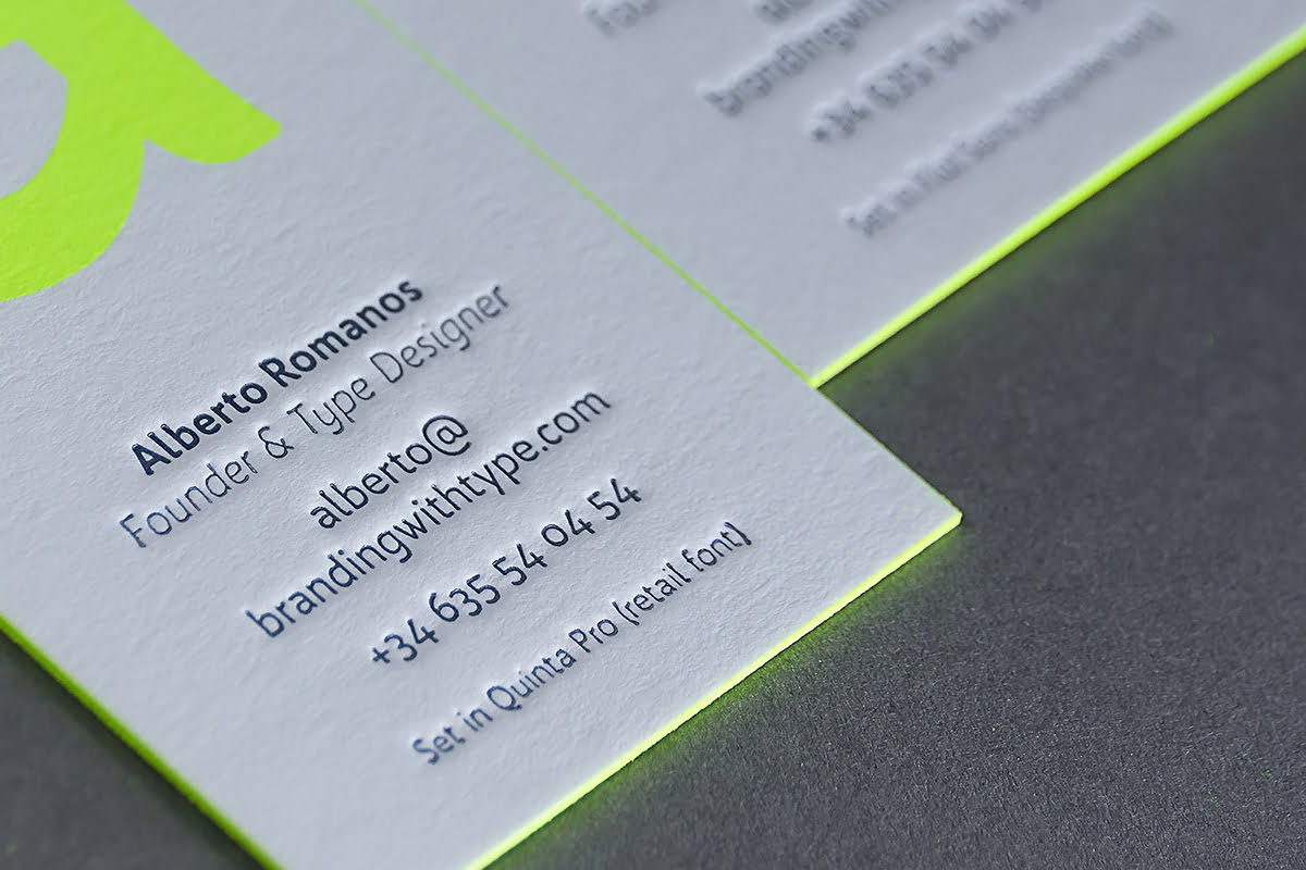 BwT-business - 53+ FREE Typographic Business Cards IDEA [year]