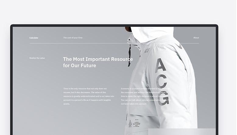 Calculate - 63+ BEST FREE Grid Web UI Design IDEA [year]