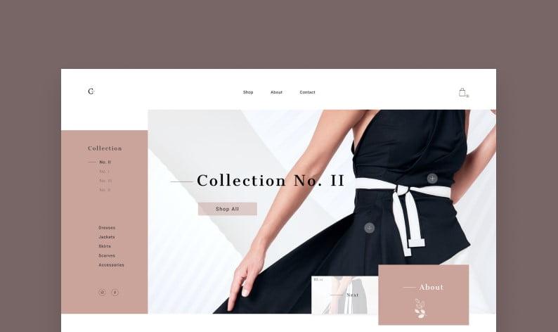 Collection - 63+ BEST FREE Grid Web UI Design IDEA [year]