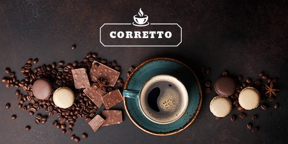Corretto-4 - 40+ Coffee & Tea Website WordPress Themes [year]