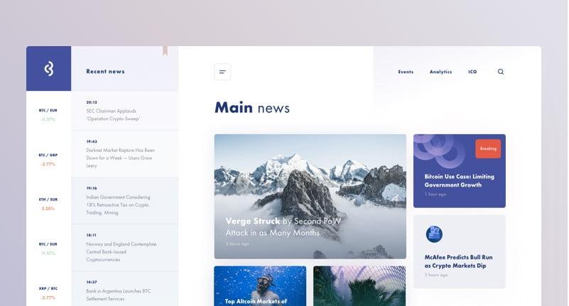 Design-concept - 63+ BEST FREE Grid Web UI Design IDEA [year]
