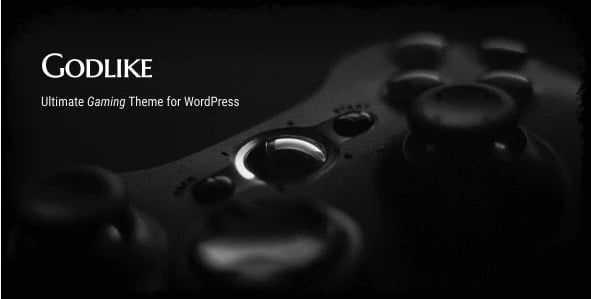 Godlike - 35+ COOL Toy and Game Store WordPress Themes [year]