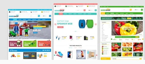 Good - 35+ COOL Toy and Game Store WordPress Themes [year]