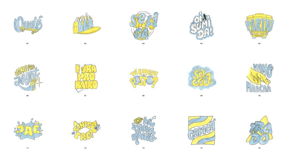 Google-Stickers - 33+ FREE Typographic Sticker Designs IDEA [year]