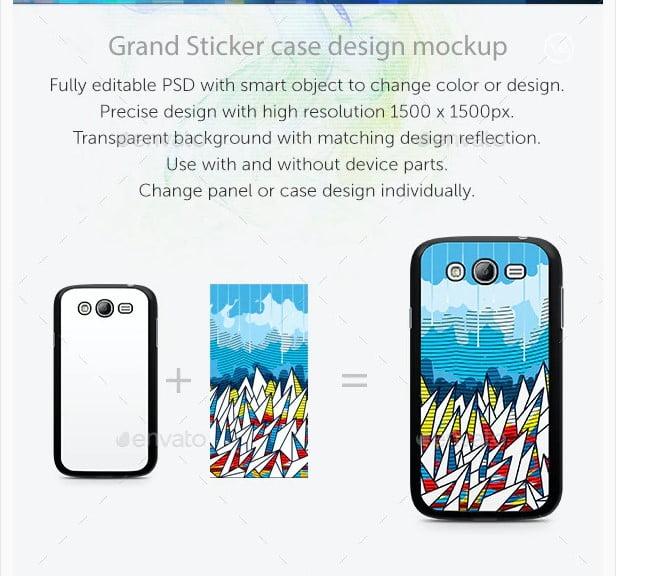 Grand-Sticker - 33+ FREE Typographic Sticker Designs IDEA [year]